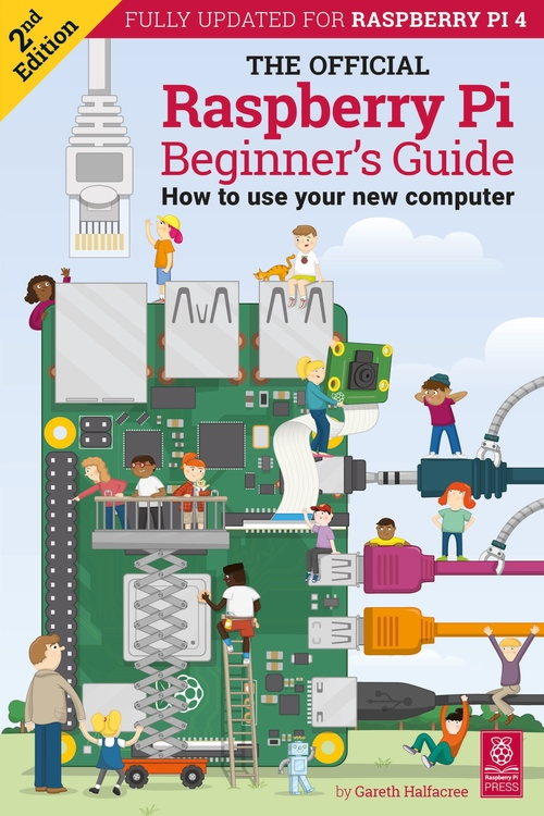 Cover of Beginner's Guide v2