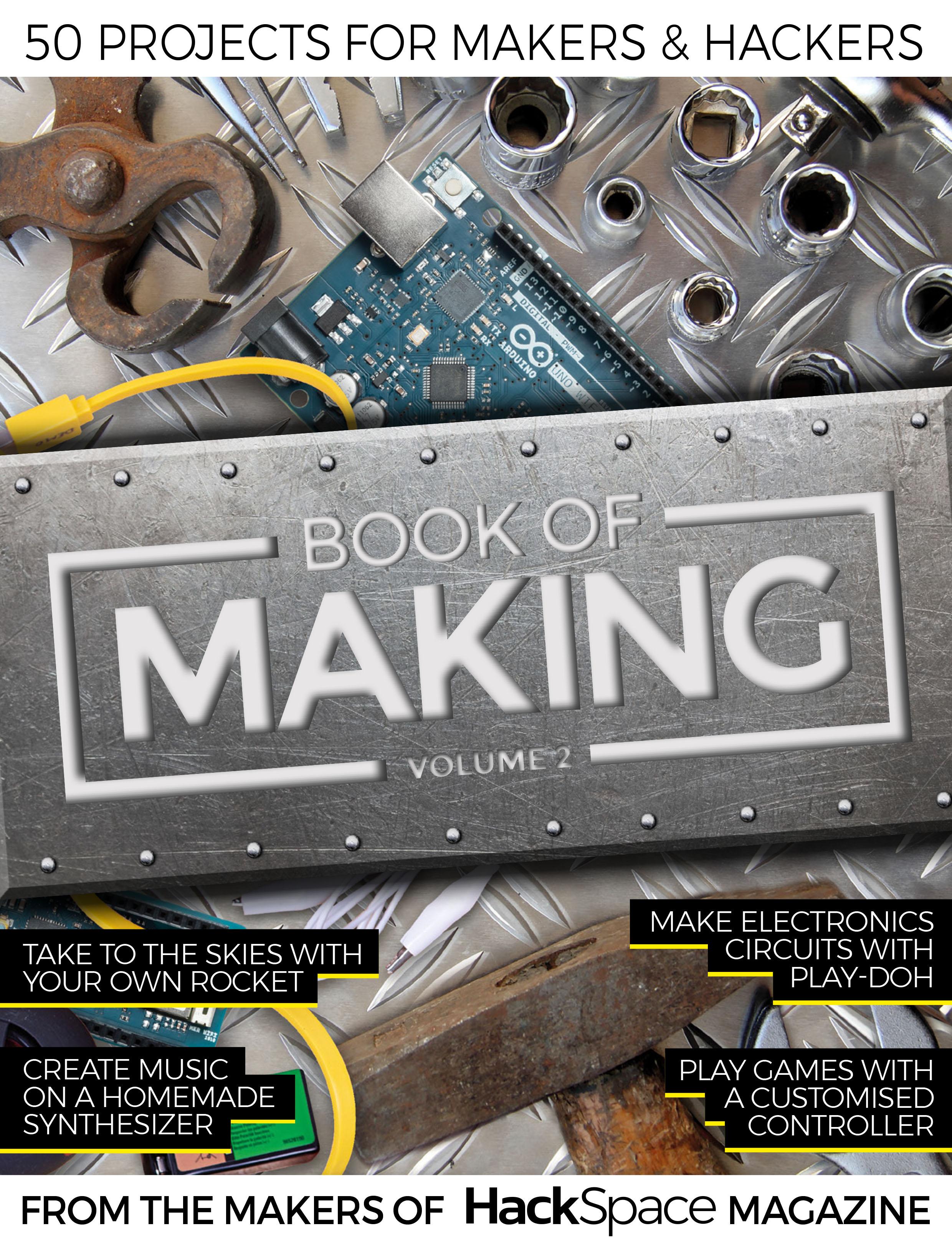 Books — HackSpace magazine