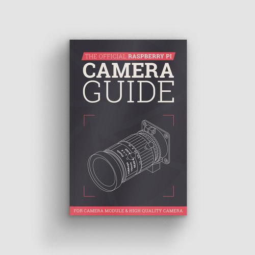 Cover of Raspberry Pi Camera Guide