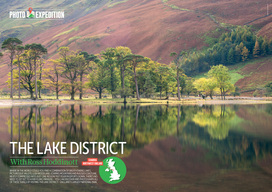 Photo Expedition: The Lake District