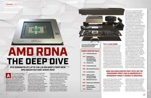 RDNA Deep Dive