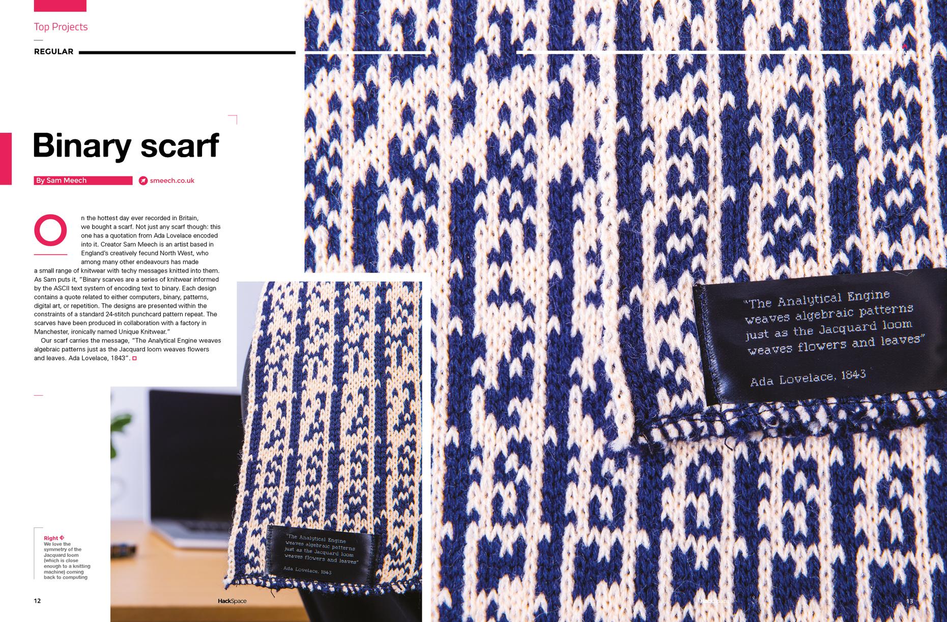 Issue 22 — HackSpace magazine