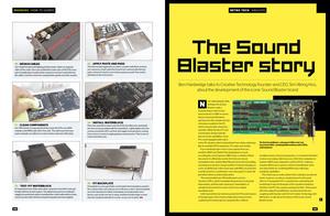 Sound Blaster story