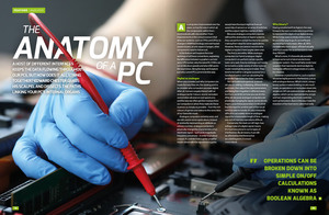 Anatomy of the PC