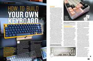 Make your own keyboard