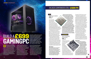 Build A £699 Gaming PC