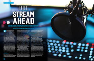 Streaming Feature