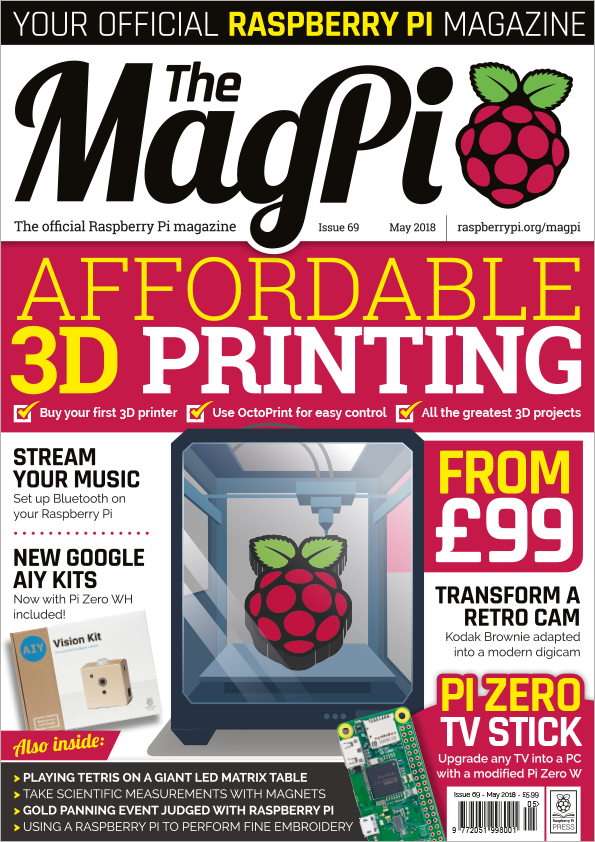 Magpi69 cover 1