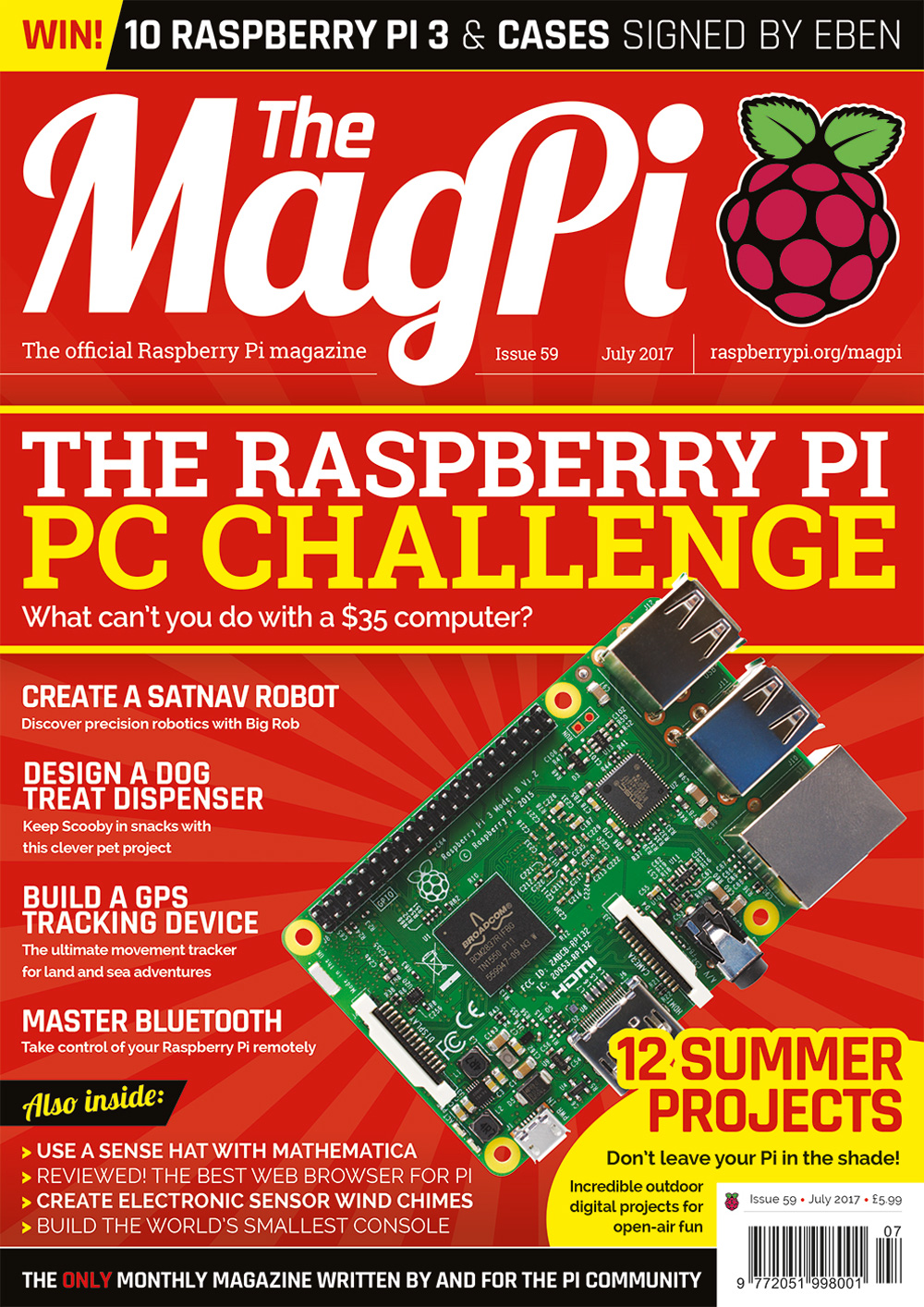 Magpi59 cover