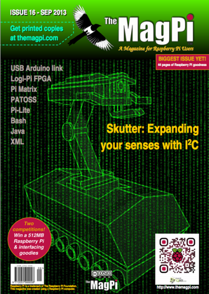 Magpi 16 cover1