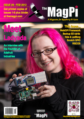Magpi 09 cover1